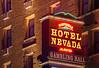 Nevada Hospitality