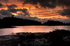 Bemis sunset