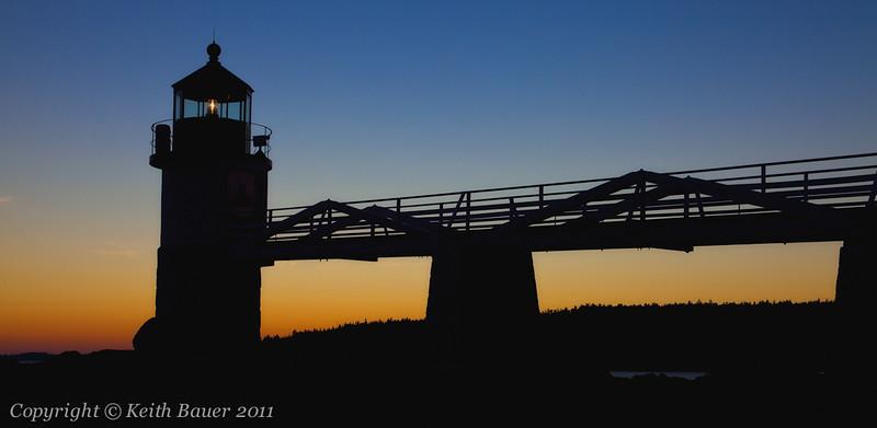 Marshall Point Lighthouse #3