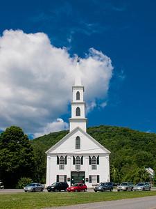Newfane Church