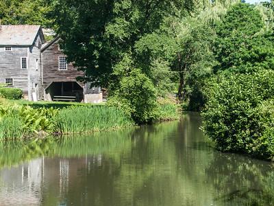 Putney Pond