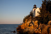 Bass Harbor Lighthouse #2