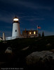 Pemaquid Point Lighthouse - Late Evening #1