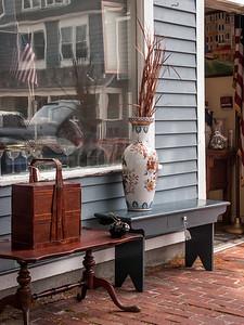Salem Shop