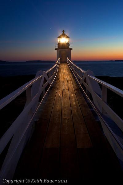 Marshall Point Lighthouse #6
