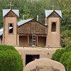 El Santuario de Chimayó