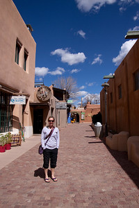 Plaza at Taos