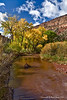 Jemez Mountains in the Fall #2