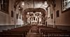 San Felipe Church - Old Town Albuquerque