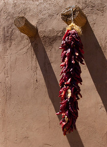 Taos Chilies