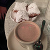 Beignets and Cafe Ole