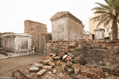 St. Louis Cemetery No. 1, New Orleans