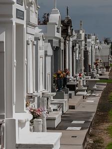 St Louis Cemetery No 3 - 5