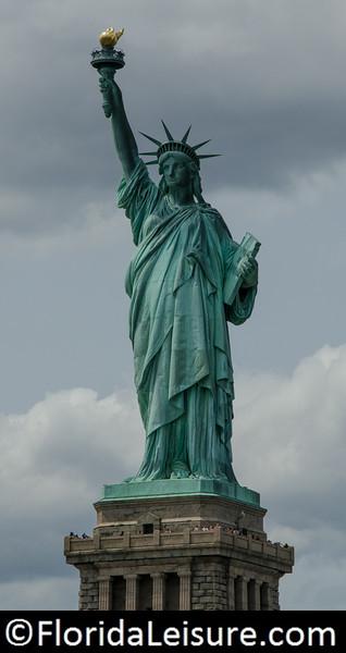 New York 2014  (Photographer: Nigel Worrall)