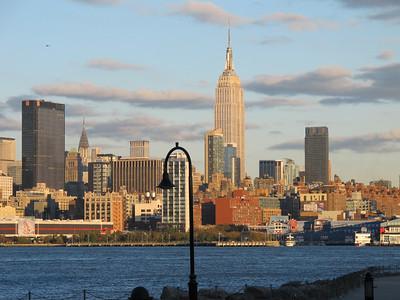 New York City November 2012