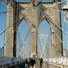 NYC<br /> Brooklyn Bridge