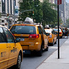 New York City <br /> Yellow Cabs