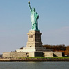 Liberty Island<br /> Statue of Liberty
