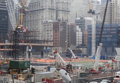 Ground Zero 2010
