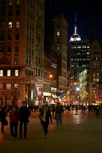 Union Square, NYC
