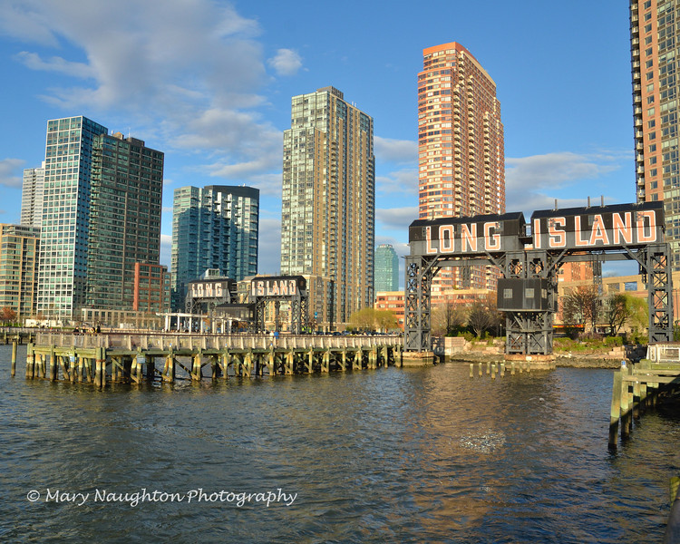 Long Island City, NY