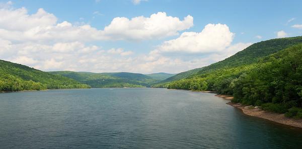 Pepacton Reservoir