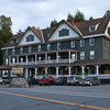 Adirondack Hotel - Long Lake,NY