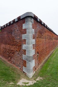 Wall - Fort Niagara