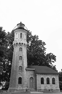 Light House - Fort Niagara