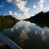 Seneca River at Montezuma.