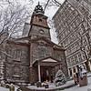 St. Paul's Chapel - Manhattan