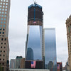 Freedom Tower (WTC 1) is well on it's way to it's 1776 feet.