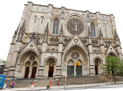 New York Aug 2008