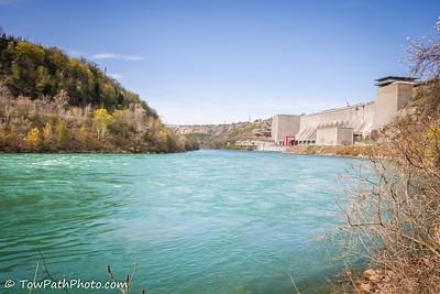 Niagara Power Project Plant
