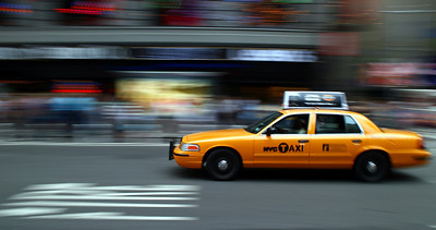 NYC Taxi-