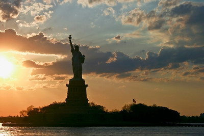 Statue of Liberty-