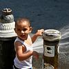 Hydrant Sprinkler