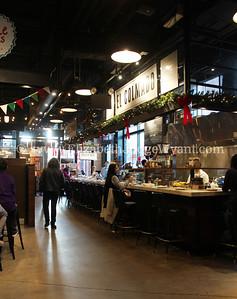 Gotham West Market, New York, NY
