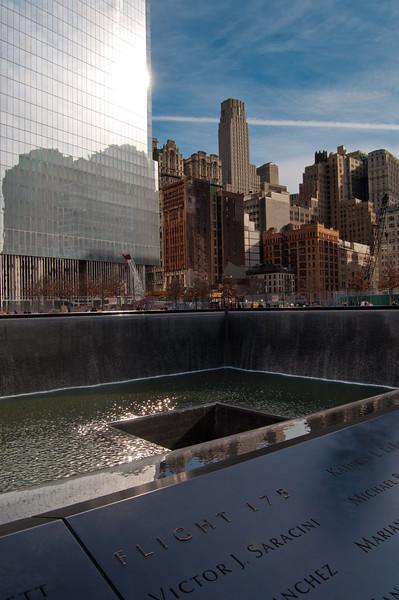 9 11 Memorial