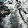 Staircase, Franz Joseph Glacier