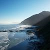 West Coast Shoreline.