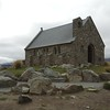 Church of the Good Shepard, Lake Tekapo.