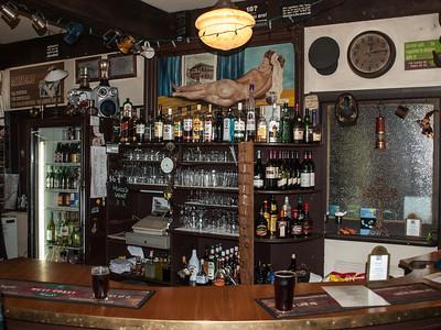 Blackball Bar