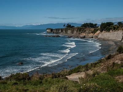 West Coast of Southland