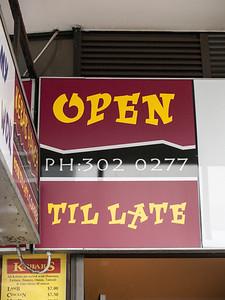 Open Til Late