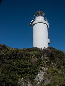 Cape Foulwind Light
