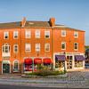 Newburyport's Market Square Shops