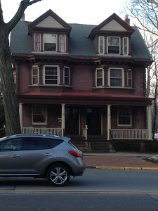 Haddonfield, NJ