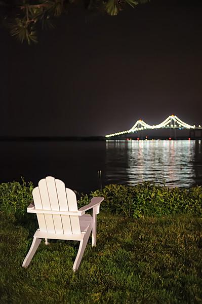 Summer Night's Seat