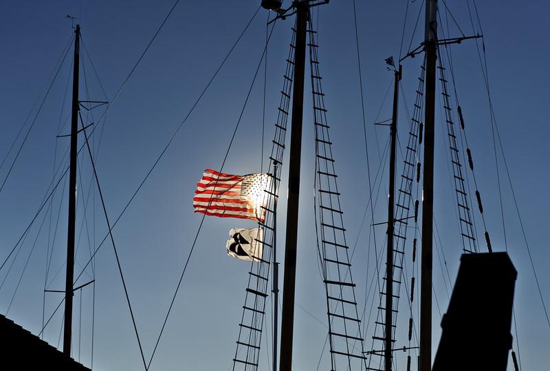 Sailor's Stripes